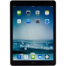 Apple	iPad Air 2 Wi-Fi 16GB Space Gray MGL12. Продается со скидкой!