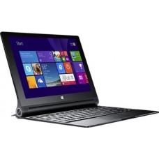 LenovoYoga Tablet 2 1051F 32Gb + Dock (клавиатура). (Выставочный образец с витрины. Внешне, как новый. Продается со скидкой!)